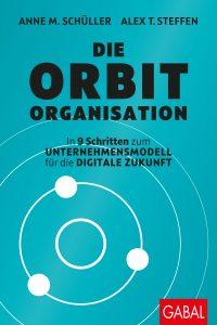 Schüller & Steffen, Die Orbit Organisation