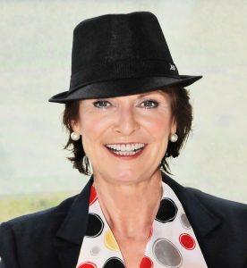 Anne M. Schüller Speaker Orbit Organisation