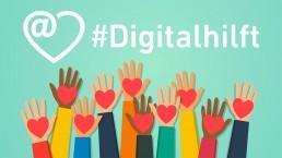 digitalhilft Corona-Hilfen für HR